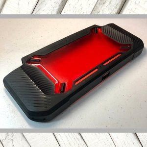 Red Nintendo Switch Case